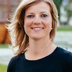 Physiotherapeutin Caroline Dalinger Nagold
