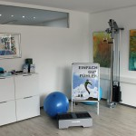 Nagold manuelle Therapie