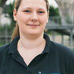 Physiotherapeutin Julia Flemming Nagold